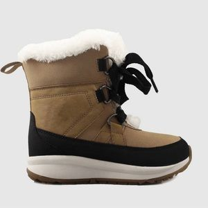 Cat and Jack Girls Winter Boots
